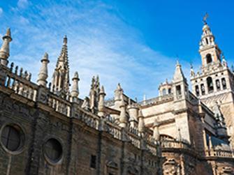 Tour entre bastidores por la Catedral de Sevilla