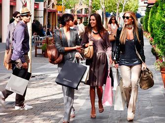 Compras express en Las Rozas Village