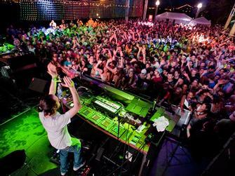 Experiencia en los mejores clubes nocturnos de Nueva York
