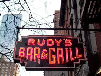 Ruta de bares por Hell's Kitchen