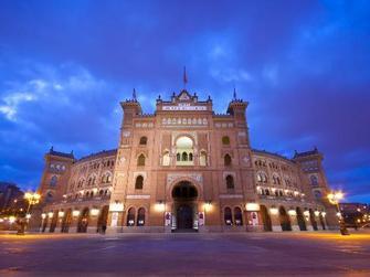 Las Ventas Tour + Cena Flamenca