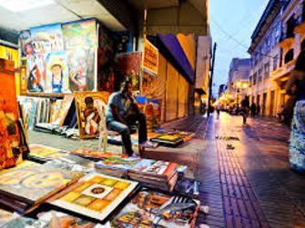 Santo Domingo city tour con salidas desde hoteles en Punta Cana