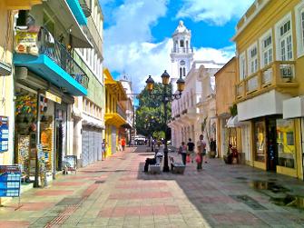Santo Domingo city tour con salidas desde hoteles en Bayahibe