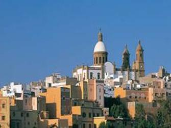 Visita a Las Palmas + Compras