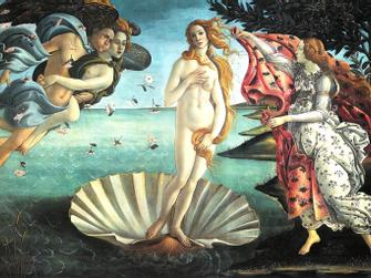Tour día completo por Florencia con guía y entrada a las Galerías de la Academia y de los Uffizi