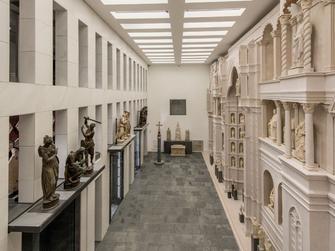"""Tour guiado por el """"Grande Museo del Duomo""""  de Florencia"""