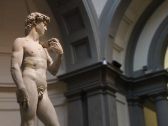 Visita guiada a la Galería de la Accademia, por la mañana