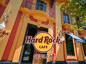 Hard Rock Café Sevilla