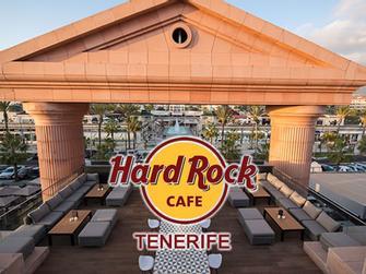 Hard Rock Café Tenerife