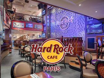 Hard Rock Café París