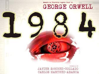 1984 De George Orwell