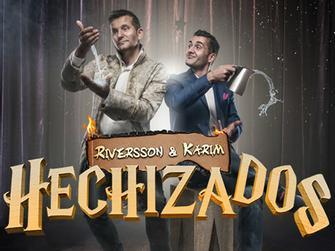 Hechizados - Riversson y Karim