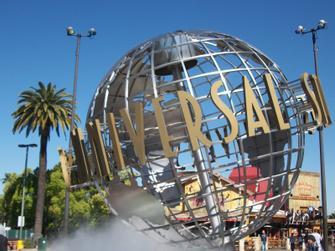 Entrada a Universal Studios incluyendo traslado