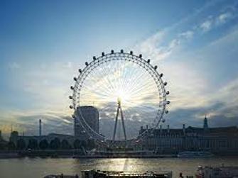 London Eye (Entrada)