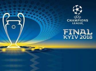 Final de la UEFA Champions League 2018