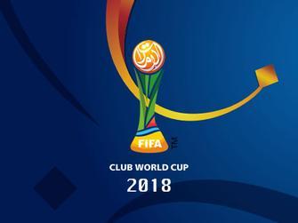 Final Copa Mundial de Clubes de la FIFA 2018