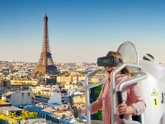 FlyView París
