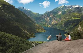 Fiordos Noruegos con vuelos desde 869€