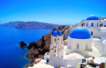Cruceros Islas Griegas Con vuelos desde 699€