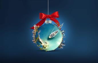 Navidad y fin de año Canarias desde 299€