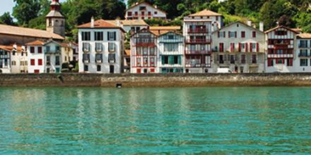 País Vasco y Sur de Francia