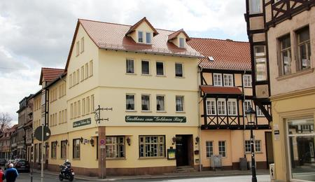 quedlinburg viajes baratos para tus vacaciones logitravel. Black Bedroom Furniture Sets. Home Design Ideas