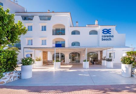 Viajes a xoriguer viajes baratos y vacaciones al mejor precio para xoriguer logitravel - Apartamentos pueblo menorquin ...