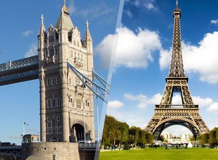 Guía de viaje a Londres - Infórmate y solicita presupuesto