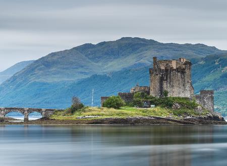 Los mejores paquetes turísticos a Escocia con Edimburgo