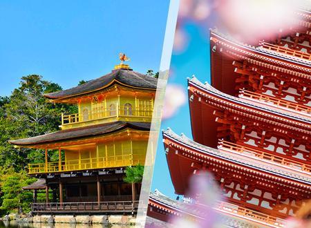 viaje a japon todo incluido desde madrid
