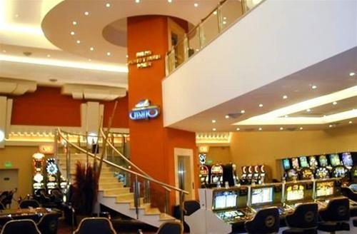 Howard Johnson Hotel And Casino Rio Cuarto desde 32 €