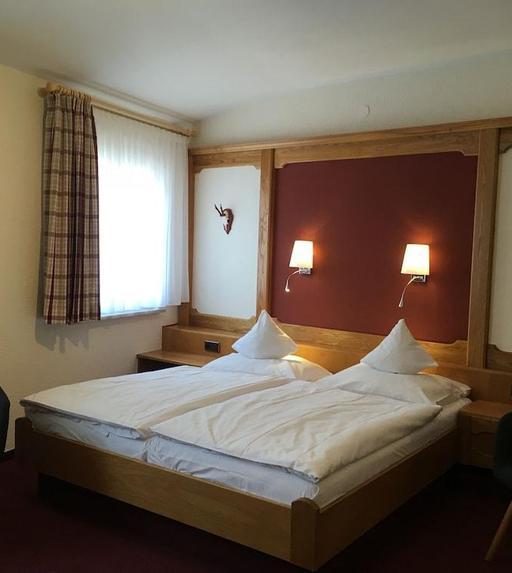 AKZENT Hotel Berg´s Alte Bauernschänke, Assmannshausen
