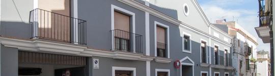 Hoteles En Jerez De La Frontera Ofertas En Logitravel