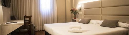 Hoteles Baratos En Zaragoza Ofertas En Logitravel