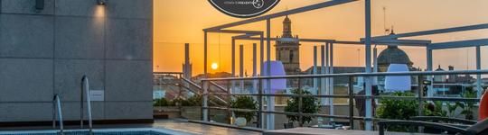 Hoteles En Sevilla Ofertas En Logitravel