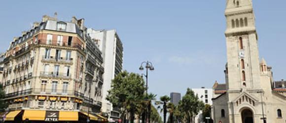Hoteles En Isla De Francia Desde 17  U20ac - Ofertas