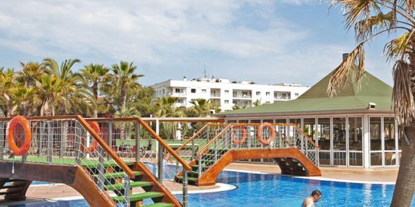 593 hoteles en lloret de mar costa brava oferta hotel for Hoteles en lloret de mar con piscina climatizada