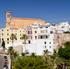 Ferry Barcelona - Mahón (Menorca)
