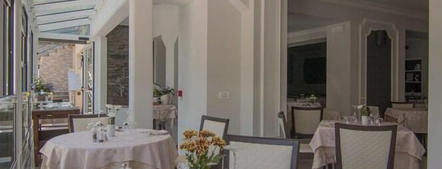 18 STRESA - FLORA HOTEL IN MEZZA PENSIONE
