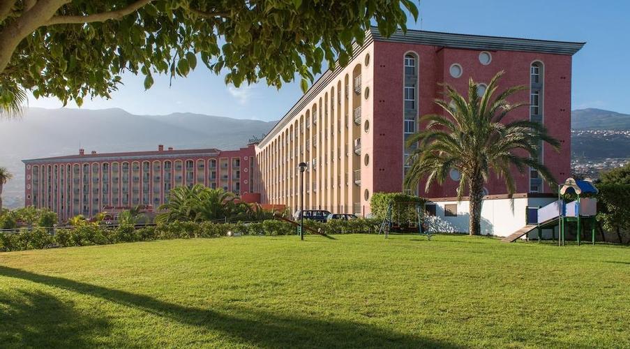 hotel las aguilas, puerto de la cruz desde 48 € - logitravel
