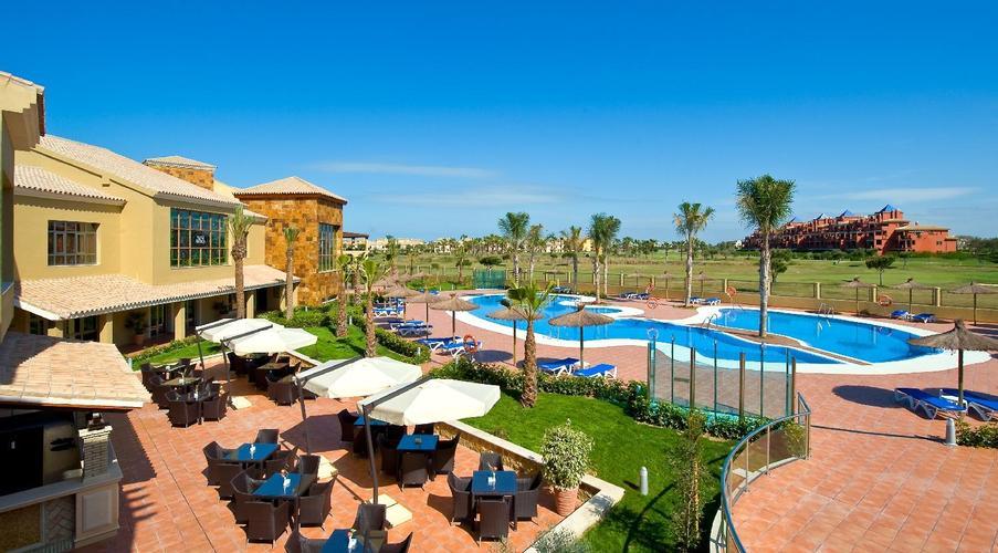 Elba Costa Ballena Beach Thalasso Resort Desde 19