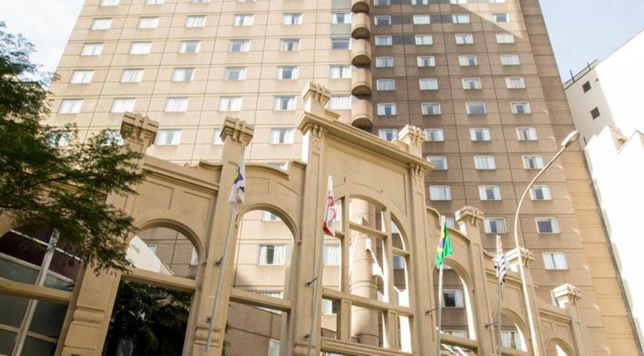 Resultado de imagen para nobile downtown sao paulo