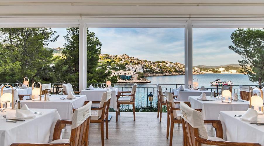 Hotel Coronado Thalasso Amp Spa Cala Fornells Desde 41