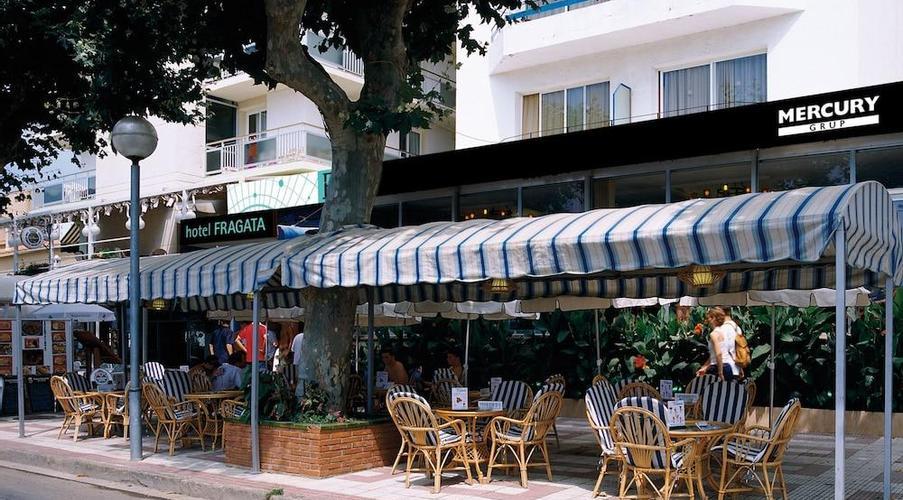 Hotel Fragata Calella Desde 39 Logitravel