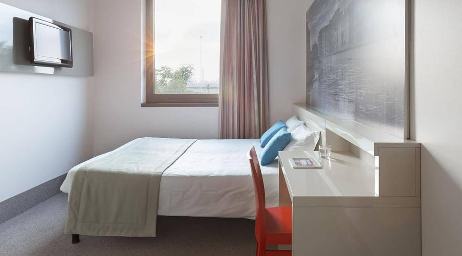 B&B Hotel Milano - Monza, Milán desde 29 € - logitravel