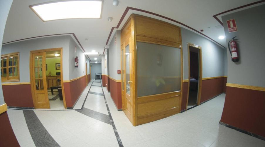 Hotel lux aljarafe sevilla logitravel - Spa en mairena del aljarafe ...