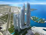Jumeirah At Etihad Towers Residences