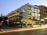 Steris Elegant Beach Hotel & Apartments