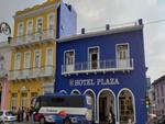 E Plaza Hotel