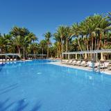 HOTEL RIU PALACE OASIS ( FORMERLYRiu Grand Palace Maspalomas Oasis Hotel)